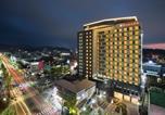 Hôtel Jeonju - Ramada by Wyndham Jeonju