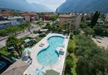 Hôtel Riva del Garda - Hotel Bristol-1