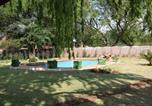 Location vacances Kempton Park - Al-Kout Country lodge-2