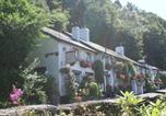 Hôtel Llanrwst - Ty Gwyn Hotel-1