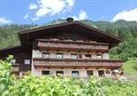 Location vacances Bad Hofgastein - Bauernhof Grussberggut-1