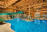 Villages vacances Branson West - Lodges at Timber Ridge By Welk Resorts-2