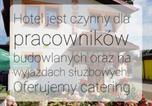 Hôtel Bolesławiec - Hotel Zaułek-1