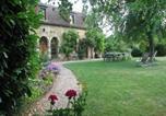 Hôtel Orne - L'Orangerie du Perche-2