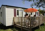 Camping avec Ambiance club Loctudy - Camping Kerscolper-4