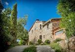 Location vacances Castellterçol - Bigues i Riells Villa Sleeps 8 with Pool-1