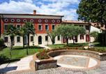 Hôtel Castelfranco Veneto - Villa Tiziano Residence-1