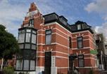 Hôtel La Haye - Hotel 't Sonnehuys-1