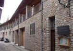 Location vacances Planoles - Apartaments Castellar de n'Hug-4