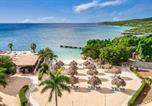 Hôtel Antilles néerlandaises - Dreams Curacao Resort, Spa & Casino-1