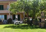 Hôtel Campo nell'Elba - Villa Cecilia - Appartamenti-2