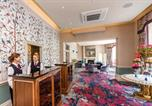 Hôtel Folkestone - Best Western Clifton Hotel-4