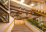 Hôtel Aspen - Aspen Mountain Lodge