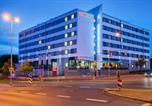 Hôtel Heroldsberg - Acomhotel Nürnberg-1
