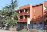 Location vacances  Province de Gorizia - Appartamento Renata-1