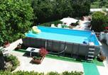 Location vacances Salento - Casa Elena with Private Pool-2