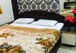 Hôtel Ujjain - Hotel Vrandavan Palace Near Mahakal Temple-2