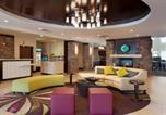 Hôtel Mobile - Homewood Suites Mobile-2