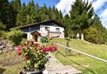 Location vacances Oberhof - Detached holiday home in the Thuringian Forest with a fantastic view-1