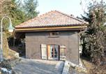 Location vacances Trogen - Cozy Chalet in Balgach with Large Terrace-3