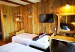 Hôtel Bled - Hotel Ribno Superior-4