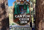 Location vacances Rancho Cucamonga - Canyon Creek Inn-4