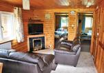 Villages vacances Narberth - Heronstone Lodges-1