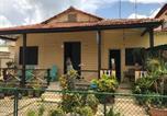 Location vacances  Cuba - Casa Don Pepe-1