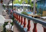 Location vacances Fort Lauderdale - Coral Reef Guesthouse-2