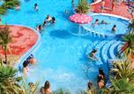 Camping avec Parc aquatique / toboggans Languedoc-Roussillon - Village Vacances Pescalunes-1