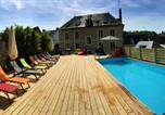 Hôtel Conches-en-Ouche - L'Escale de Broglie-3