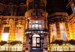 Hôtel Leeds - The Met Hotel Leeds-3