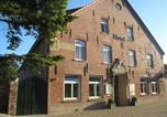 Hôtel Wangerland - To`n Schlagboom-1
