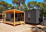 Villages vacances Nin - Pine Beach Pakostane Mobile Homes - All Inclusive light-2