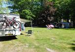 Camping Wassenaar - Recreatiepark d'n Mastendol-4