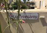 Location vacances Landrais - Les Trémières-4