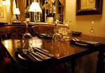 Hôtel Milton Keynes - The Bell Hotel-4