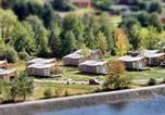 Camping avec Piscine couverte / chauffée Lorraine - Camping Des Lacs-4