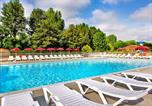 Camping avec Piscine Souillac - Flower Camping Les Ondines-4