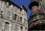 Location vacances Massillargues-Attuech - Holiday Home Au Pays D Anduze Uzes Et Nimes Boisset Et Gaujac-4