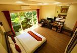 Villages vacances Ban Pong - Laan Mai Fai Chang Resort-4
