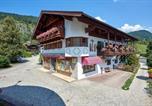 Location vacances Reit im Winkl - Haus Pürner-1
