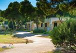 Villages vacances Vieste - Camping Village Spiaggia Lunga-3