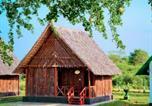Villages vacances Kataragama - Bestlife Eco Resort Mattala-4