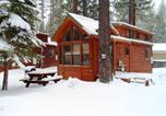 Villages vacances Stateline - Cedar Pines Resort-1