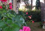 Location vacances  Province de Catanzaro - &quote;Casetta nel verde&quote;-4