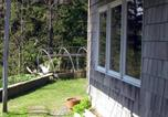 Location vacances Haines - Haines Hillside Hideaway-3