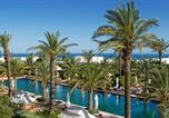 Hôtel Cortes de la Frontera - Finca Cortesin Hotel Golf & Spa-3