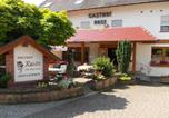 Location vacances Oberkirch - Hotel-Gasthof Rose-1
