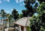 Location vacances Kampot - The Pier Phu Quoc Resort - Villa - Beach Front-2